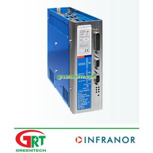 CD1-p Series | Infranor CD1-p Series | Bộ điều khiển | Dialog Control | Infrano Vietnam