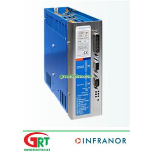 CD1-pm Series | Infranor CD1-pm Series | Bộ điều khiển | Dialog Control | Infrano Vietnam