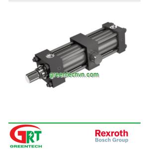 CD210 | Rexroth | Xi lanh thủy lực | Hydraulic cylinder | Rexroth ViệtNam