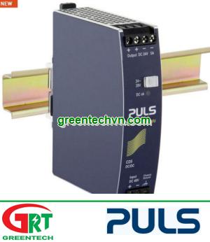 Bộ nguồn Puls CD5.242 | AC/DC power supply CD5.242 | Puls Vietnam