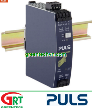 Bộ nguồn Puls CD5.241-S1 | AC/DC power supply CD5.241-S1 | Puls Vietnam
