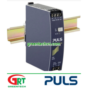 Bộ nguồn Puls CD5.241 | AC/DC power supply CD5.241 | Puls Vietnam