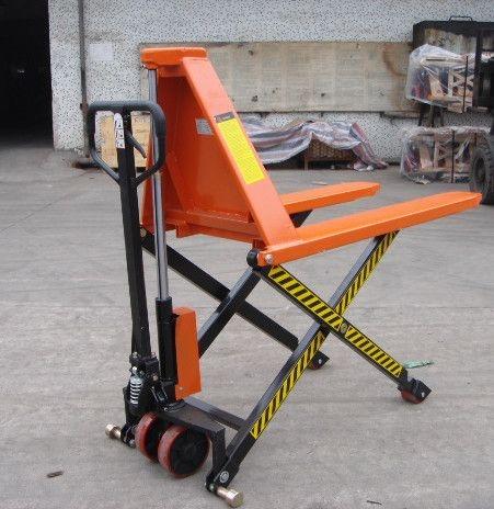 xe nâng tay cắt kéo NIULI