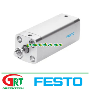 CDC | Festo CDC | Xylanh khí nén | Pneumatic cylinder | Festo Vietnam