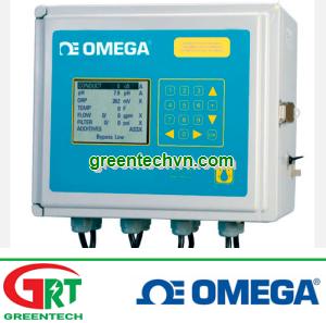 Measurement amplifier / controller / water treatment NEMA-4X   CDCN13