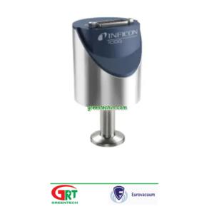 CDG025D | Capacitance diaphragm vacuum gauge | Máy đo chân không màng điện dung | Eurvacuum Việt Nam