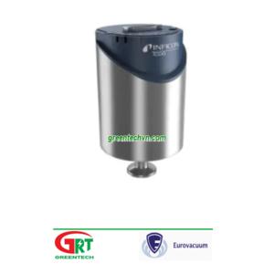 CDG100D | Capacitance diaphragm vacuum gauge | Máy đo chân không màng điện dung | Eurvacuum Việt Nam