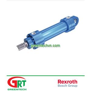 CDH1|Rexroth | Xi lanh thủy lực | Hydraulic cylinder | Rexroth ViệtNam