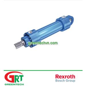 CDH3 | Rexroth | Xi lanh thủy lực | Hydraulic cylinder | Rexroth ViệtNam