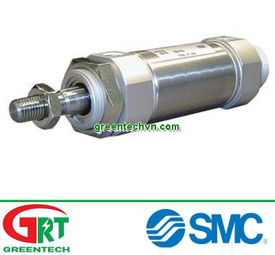 CDM2B32-450AZ   SMC CDM2B32-450AZ   Xi-lanh khí nén   Air Cylinder   SMC Vietnam