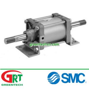 CDS2WT125-200   SMC CDS2WT125-200  Cylinder CDS2WT125-200   Xi-lanh SMC CDS2WT125-200  SMC Vietnam