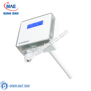 CDT2000 Cảm biến khí CO2 ống gió CDT2000-1R-rH-D