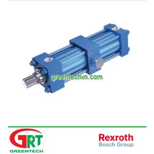 CDT3...Z-3X | Rexroth | Xi lanh thủy lực | Hydraulic cylinder | Rexroth ViệtNam