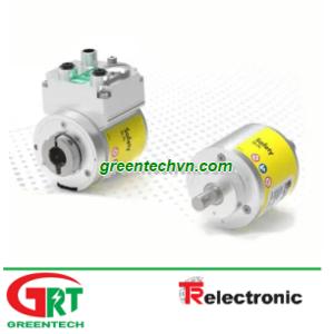 CDx582M series | Ecoder TR-Electronic CDx582M series | cảm biến vòng quay | TR-Electronic Vietnam