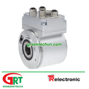 CDx75 series | Ecoder TR-Electronic CDx75 series | cảm biến vòng quay | TR-Electronic Vietnam