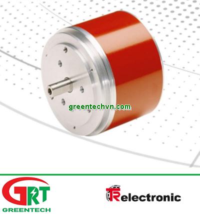 CE100M   100-0062   TR Electronic   100-00621   Bộ mã hóa vòng quay   Ecoder   TR Electronic Vietnam