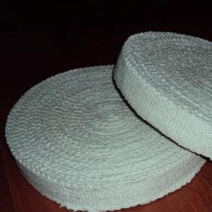 Bản vải chịu nhiệt ceramic1260 dạng bản 50mm x 2mm/3mm