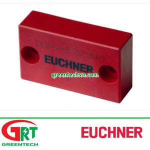 CES-A-BBA | Safety Relay 071840 CES-A-BBA | Rơ le an toàn 071840 CES-A-BBA | Euchner Vietnam