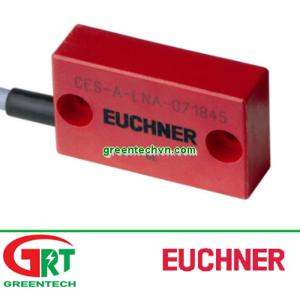 CES-A-LNA-10V | Door Safety Sensor | Công tắc cửa an toàn CES-A-LNA-10V | Euchner Vietnam