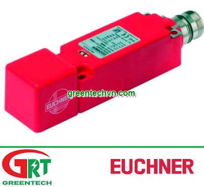 Euchner CES-AR | Công tắc an toàn Euchner CES-AR | Electronic safety switch CES-AR| Euchner Vietnam