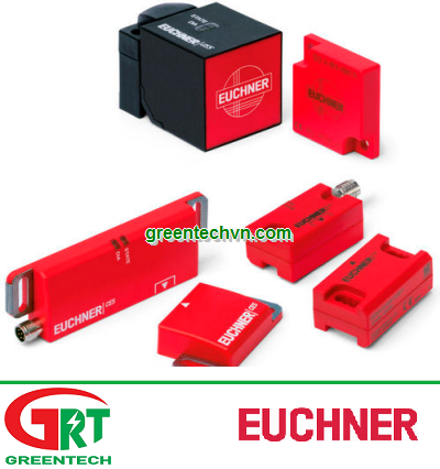Euchner CTP-AS   Công tắc an toàn Euchner CTP-AS   Electronic safety switch CTP-AS  Euchner Vietnam