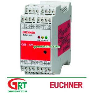 Euchner ESL-AR | Tay nắm cửa an toàn Euchner ESL-AR | Metal handle ESL-AR | Euchner Vietnam