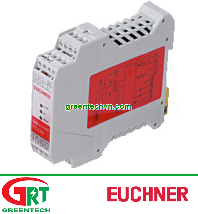 Euchner CES-AZ   Rơ-le an toàn Euchner CES-AZ   Safety switch relay CES-AZ   Euchner Vietnam