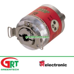 CES58M-00044 | TR Electronic | Bộ mã hóa vòng quay | Ecoder | TR Electronic Vietnam