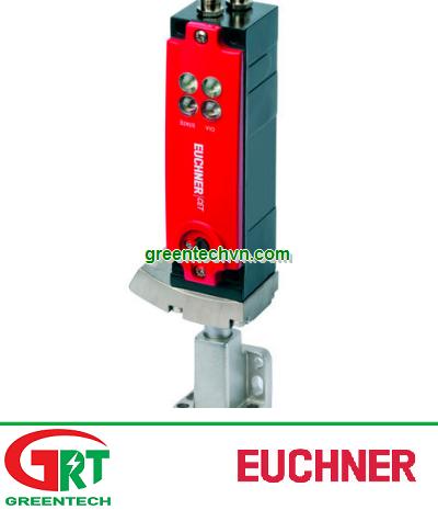 Euchner CET-AP   Công tắc an toàn Euchner CET-AP   Electronic safety switch CET-AP  Euchner Vietnam
