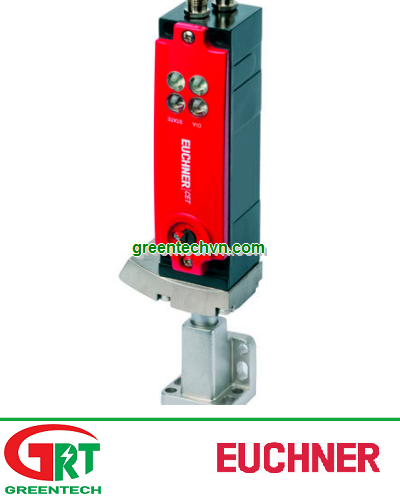 Euchner CET-AR   Công tắc an toàn Euchner CET-AR   Electronic safety switch CET-AR  Euchner Vietnam