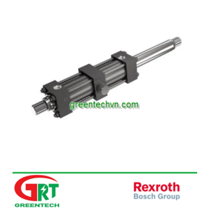CG70 | Rexroth | Xi lanh thủy lực | Hydraulic cylinder | Rexroth ViệtNam