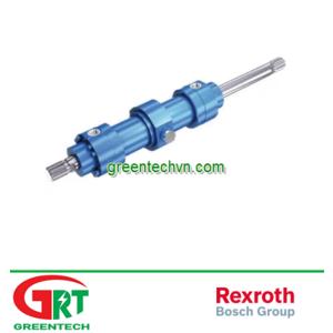 CGH3 | Rexroth | Xi lanh thủy lực | Hydraulic cylinder | Rexroth ViệtNam