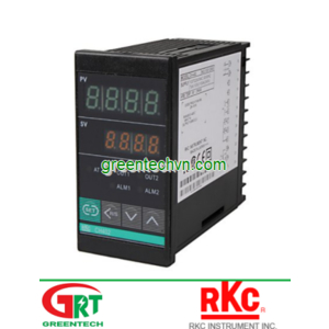 RKC C400FK02-V*FN | Bộ điều khiển nhiệt độ RKC C400FK02-V*FN | Temperature controller