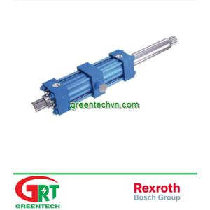 CGT3...Z-3X | Rexroth | Xi lanh thủy lực | Hydraulic cylinder | Rexroth ViệtNam