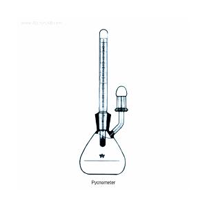 Chai đo tỷ trọng Pycnometer, 5 - 100ml