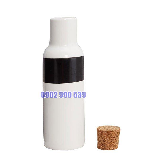 Chai đựng dầu ăn APACHE