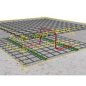 Ghế kê lưới thép hàn