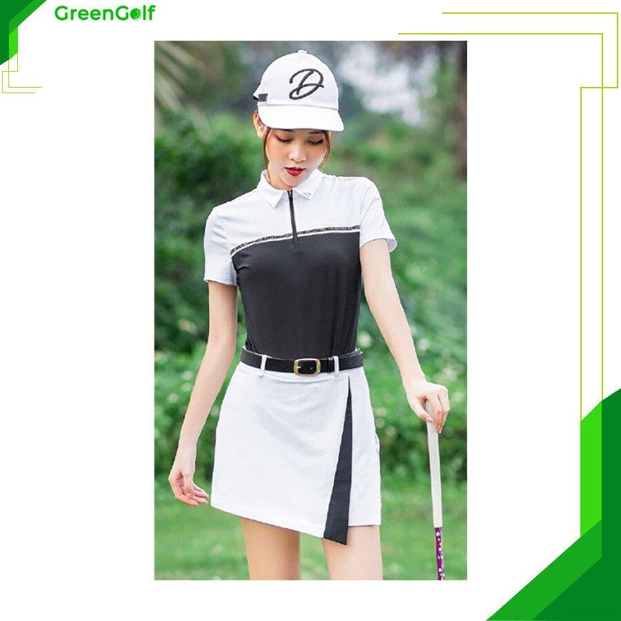 Chân Váy Đánh Golf Cho Nữ