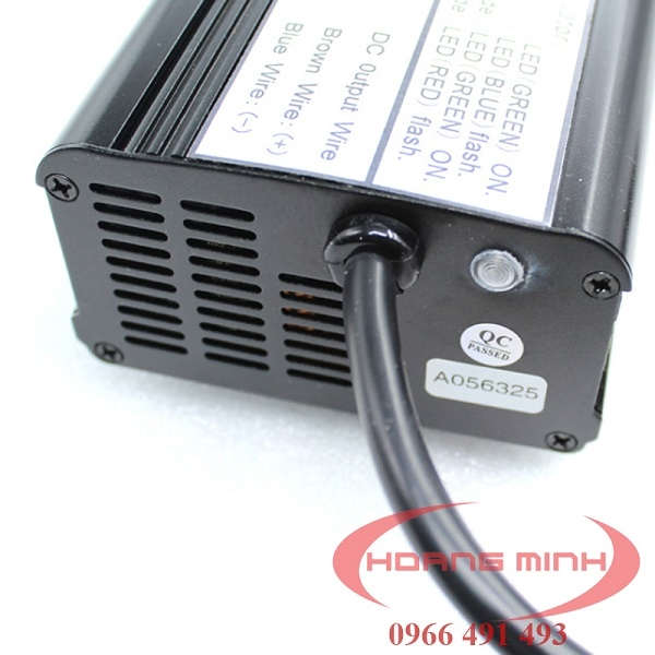Charge Battery 12V15A