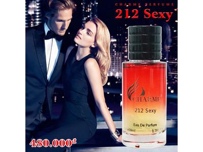 CHARME 212 SEXY 50ML