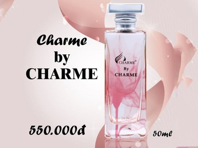 CHARME BY CHARME 50ML