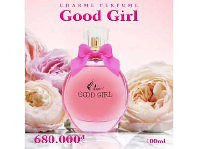 CHARME GOOD GIRL 100ML