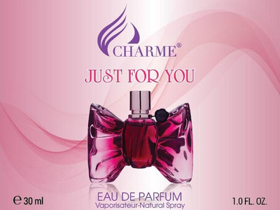CHARME JUST FOR YOU 30ML