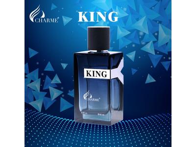 CHARME KING 60ML