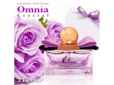 CHARME OMNIA CRYSTAL 30ML