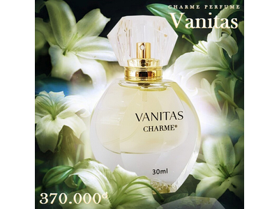 CHARME VANITAS 30ML