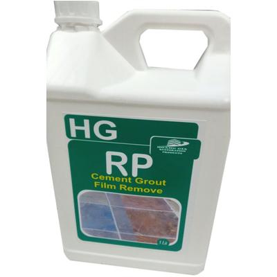 Chất tẩy màng xi măng, màng vữa, vôi, vết gỉ và cặn bẩn cứng đầu HG RP Cement Grout Film Remove 5L