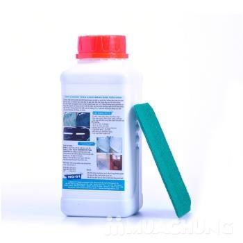 Chất tẩy vết ố, cáu cặn trên kính HG-01 500ML
