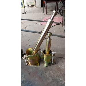 Chày cối proctor tiêu chuẩn và cải biên