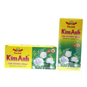 Chè -Trà Nhài (Lài) Kim Anh( 25 túi/Hộp)